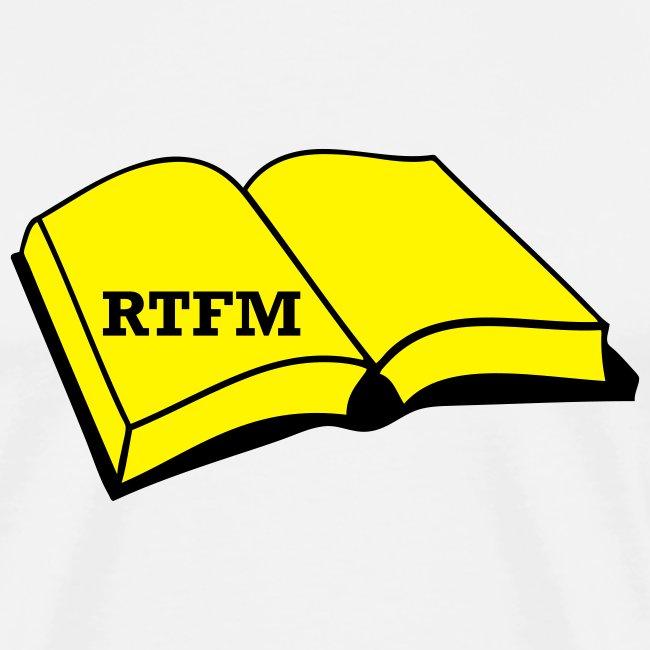 RTFM (write-on)