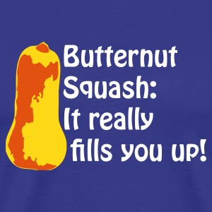Butternut Squash - Men's Premium T-Shirt