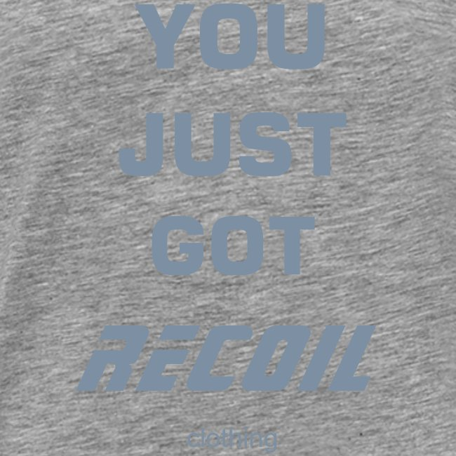RECOIL you