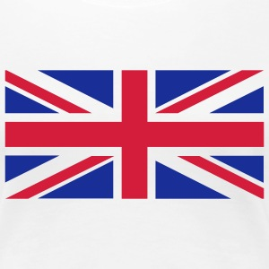 UK - Frauen Premium T-Shirt