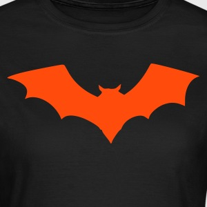 Chocolate Fledermaus T-Shirts - Frauen T-Shirt