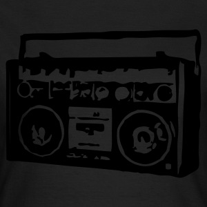 1983 Clothing Co. GhettoBlaster II Girls (All Colours Available) - Women's T-Shirt