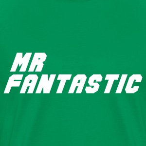 Mr Fantastic - Men's Premium T-Shirt