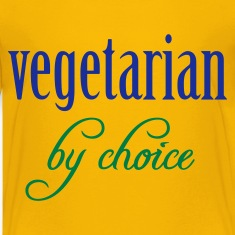 Vegetarian by Choice
