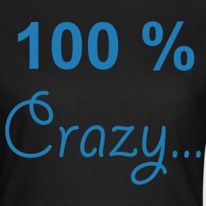 Chocolate crazy T-Shirts - Frauen T-Shirt