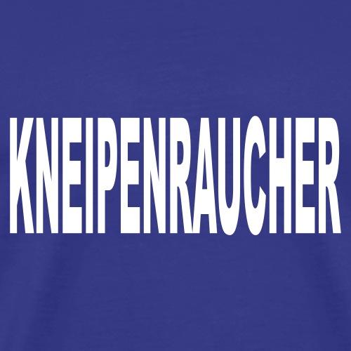 KNEIPENRAUCHER