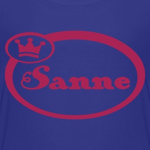 Sky naamsanne Kinder shirts - Teenager Premium T-shirt