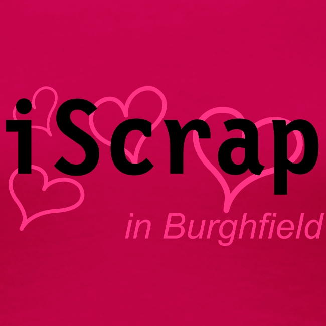 iscrap burghfield