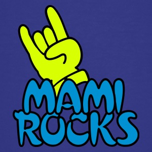Sky mami rocks (3c) Kid's Shirts  - Teenage Premium T-Shirt