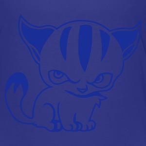 Kitty - Teenager Premium T-Shirt
