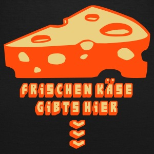 Chocolate cheese3_2f T-Shirts - Frauen T-Shirt
