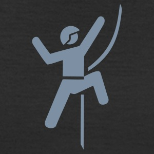 freeclimbing - Frauen T-Shirt
