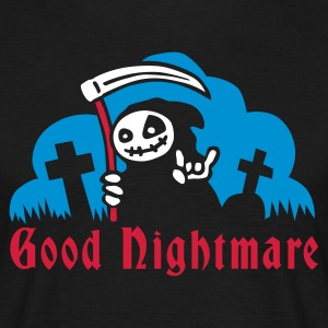good_nightmare_3c T-Shirts - Men's T-Shirt