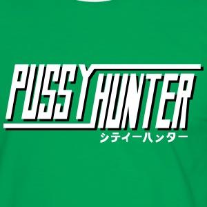 Pussy Hunter Tshirt 94