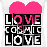 Design ~ pink cosmic love (F)