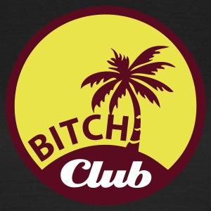 Olive Bitch Club © T-Shirts - Camiseta mujer