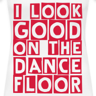 Design ~ dancefloor (F)