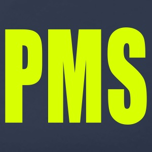 PMS - Get off my back! - Premium-T-shirt dam