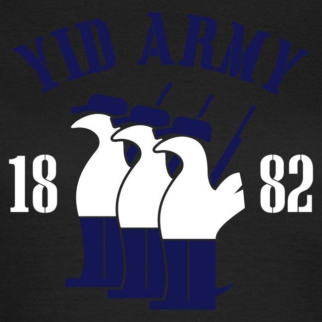 Yid Army 1882