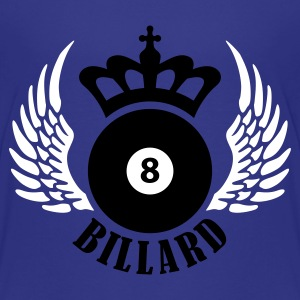 billard_eight_2c Shirts - Teenage Premium T-Shirt