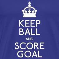 Design ~ Keep Ball