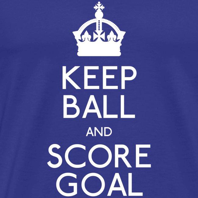 Keep Ball