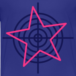 Shooting Star - Teenager Premium T-Shirt