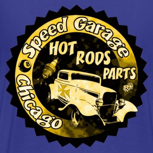 hot rods parts 3