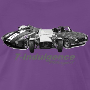 3 Cars - Men's Premium T-Shirt