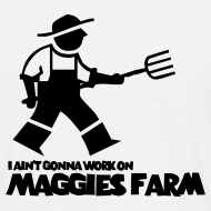 Design ~ Maggie's Farm