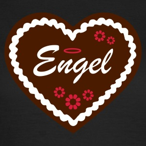 Chocolate Engel T-Shirts - Frauen T-Shirt