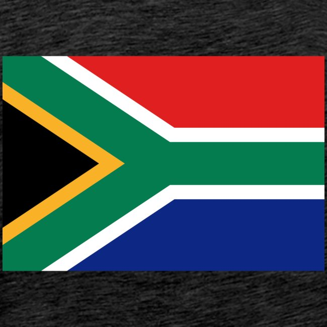 south africa green