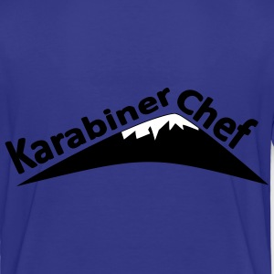 KarabinerChef Kinder  - Teenager Premium T-Shirt