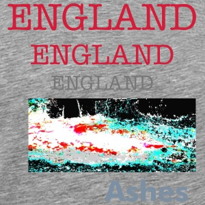 Rising for the Ashes - Men's Premium T-Shirt