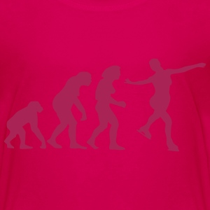 evolution_eiskunst_e_1c Shirts - Teenage Premium T-Shirt