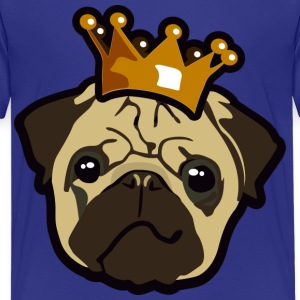 king mops - Teenager Premium T-Shirt