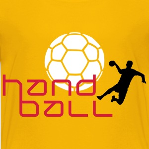 handball_h_3c Shirts - Teenage Premium T-Shirt