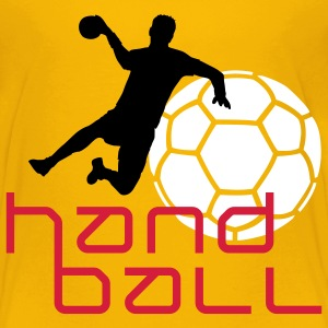 handball_i_3c Shirts - Teenage Premium T-Shirt