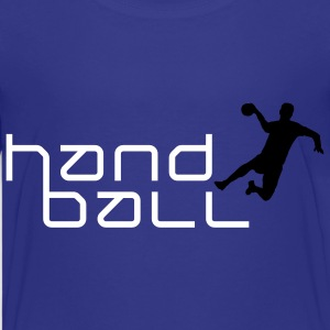 handball_h_2c Shirts - Teenage Premium T-Shirt