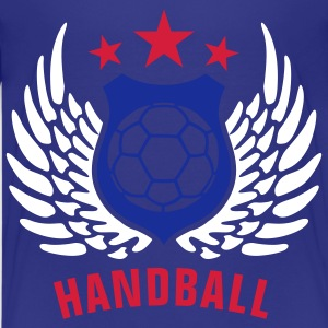 handball_o_3c Shirts - Teenage Premium T-Shirt