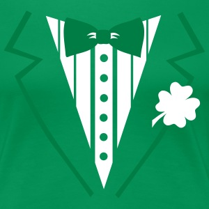 St. Patricks day T-Shirts - Frauen Premium T-Shirt