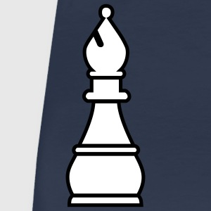 chess bishop T-Shirts - Women's Premium T-Shirt