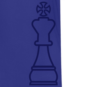 Chess King Kids' Shirts - Teenage Premium T-Shirt