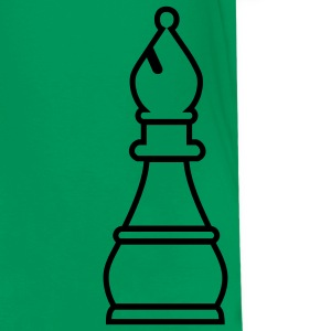 Chess Bishop Kids' Shirts - Teenage Premium T-Shirt