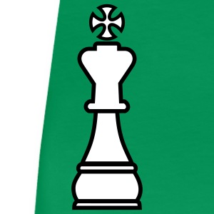 Chess King T-Shirts - Women's Premium T-Shirt