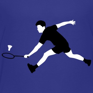 badminton_022011_c_2c Shirts - Teenage Premium T-Shirt