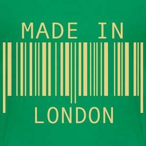 Made in London Kids' Shirts - Teenage Premium T-Shirt