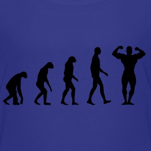 Evolution Fitness Kids' Shirts - Teenage Premium T-Shirt