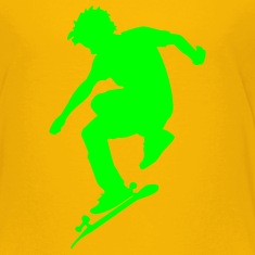 Skateboarder UK