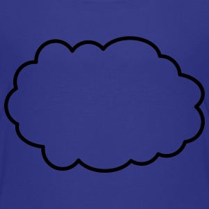 Cloud Kids' Shirts - Teenage Premium T-Shirt